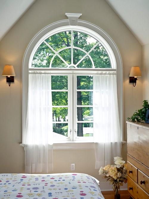 Phong thủy cửa sổ và những điều cấm kị cần tránh - ảnh 1
