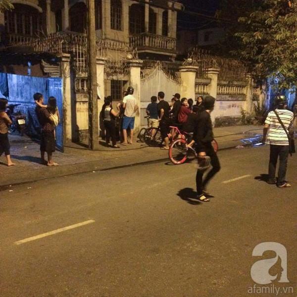 Sự thật bất ngờ trong biệt thự bị đồn 'có ma' giữa Sài Gòn - ảnh 2
