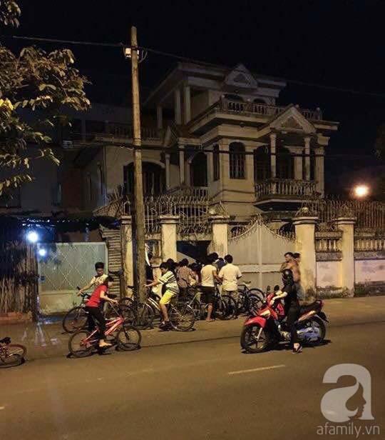 Sự thật bất ngờ trong biệt thự bị đồn 'có ma' giữa Sài Gòn - ảnh 3