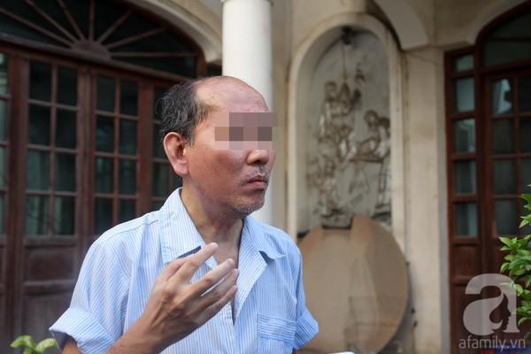 Sự thật bất ngờ trong biệt thự bị đồn 'có ma' giữa Sài Gòn - ảnh 6