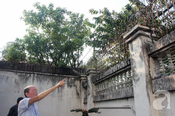 Sự thật bất ngờ trong biệt thự bị đồn 'có ma' giữa Sài Gòn - ảnh 8