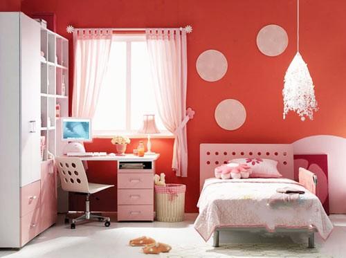 Nên kê giường ngủ sát góc phòng hay giữa phòng? - ảnh 1