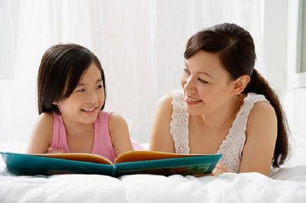 Những điều ba mẹ nhất định phải dạy con ngay từ khi con nhỏ  - ảnh 1