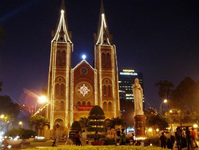 TP.HCM đồng đăng cai tổ chức Lễ hội văn hóa thế giới 2017 - ảnh 1