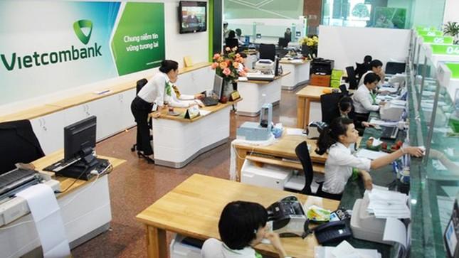 Vietcombank chào bán 10% cổ phần cho nhà đầu tư nước ngoài - ảnh 1