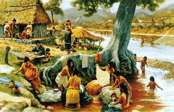 Những bí ẩn về nền văn minh Maya khiến mọi người ngạc nhiên - ảnh 1