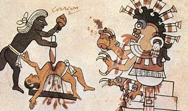 Những bí ẩn về nền văn minh Maya khiến mọi người ngạc nhiên - ảnh 2