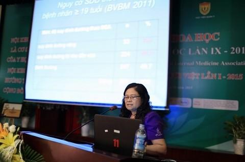 Vinamilk SurePrevent đồng hành vì sức khỏe người Việt - ảnh 3