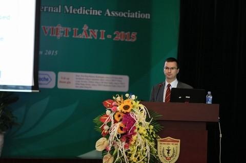 Vinamilk SurePrevent đồng hành vì sức khỏe người Việt - ảnh 4