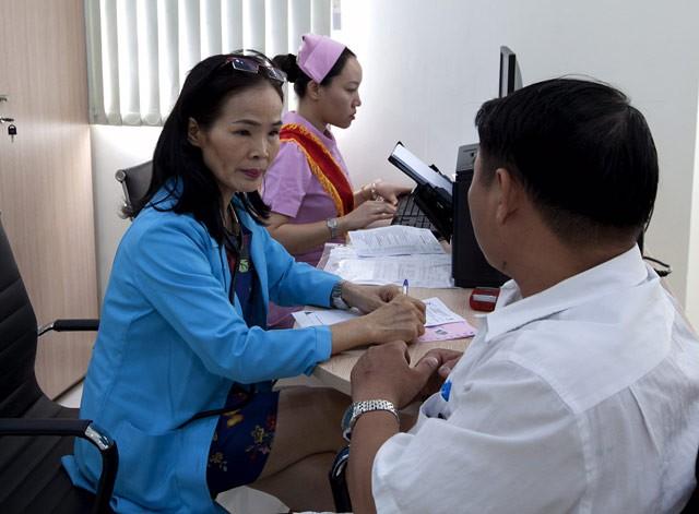 Phòng khám Đa khoa An Khang – Vinamilk ra mắt CLB Đái tháo đường - ảnh 1