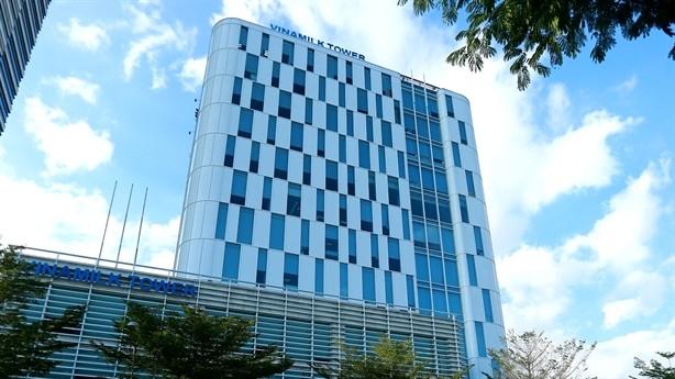 Vinamilk lọt top 300 công ty năng động nhất châu Á - ảnh 1