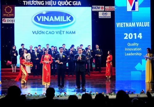 Vinamilk có điểm Quản trị công ty tốt nhất Việt Nam - ảnh 2