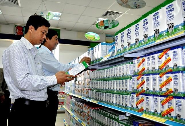 Vinamilk tiếp tục lọt top 100 doanh nghiệp giá trị nhất ASEAN - ảnh 1