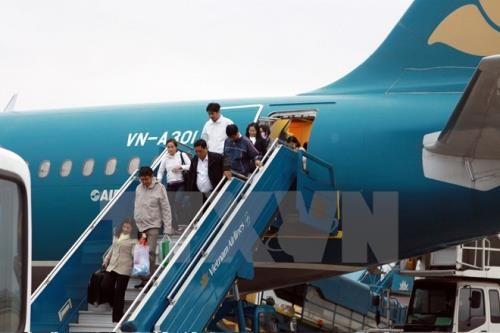VNA: Các chuyến bay đến/đi Bỉ sau vụ đánh bom diễn ra bình thường - ảnh 1