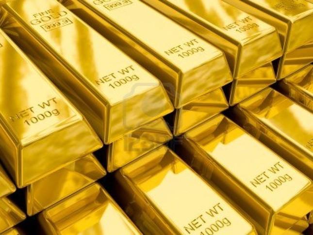 Giá vàng thế giới tăng vọt sau khủng bố đẫm máu ở Bỉ - ảnh 1