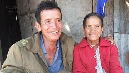 Ngôi làng phụ nữ 'thỏa thích' bắt trai trẻ làm... chồng - ảnh 1