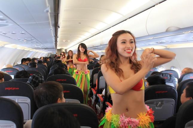 CEO Vietjet Air sẽ là nữ tỷ phú tự thân đầu tiên tại Việt Nam - ảnh 3