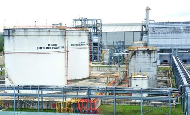Nhà máy gần 1.900 tỷ đồng ở Dung Quất đóng cửa - ảnh 2