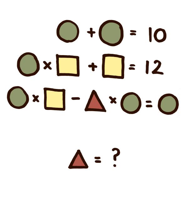 Hàng nghìn người lớn không giải được bài toán THCS này - ảnh 1