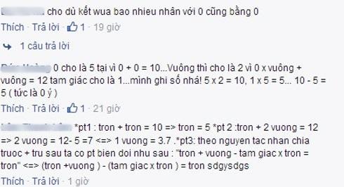 Hàng nghìn người lớn không giải được bài toán THCS này - ảnh 2