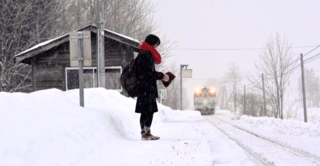 Đóng cửa nhà ga suốt 3 năm phục vụ 1 nữ sinh ở Nhật Bản  - ảnh 1