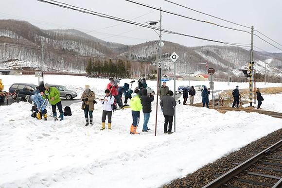 Đóng cửa nhà ga suốt 3 năm phục vụ 1 nữ sinh ở Nhật Bản  - ảnh 2