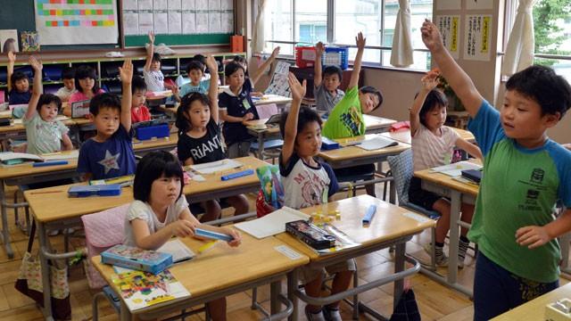 Bài tập về nhà của cô giáo Nhật và ý nghĩa đích thực của giáo dục - ảnh 1