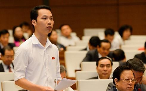 'Lương và phụ cấp của nhà giáo phải xếp vào hạng cao nhất' - ảnh 1