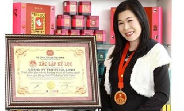 Hai nghi can sát hại doanh nhân Hà Thúy Linh từng có mặt tại VN - ảnh 4