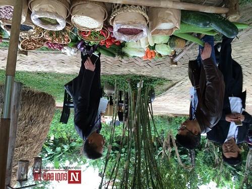 Festival làng lụa Việt Nam - châu Á 2016 'hút' khách quốc tế - ảnh 13