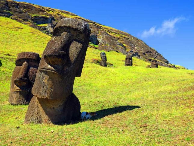 Những nền văn minh bị 'quên lãng' trong lịch sử nhân loại (P2) - ảnh 2