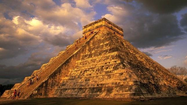 Những nền văn minh bị 'quên lãng' trong lịch sử nhân loại (P2) - ảnh 1
