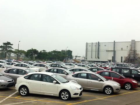 Thị trường ô tô cỡ nhỏ sẽ đồng loạt giảm giá mạnh - ảnh 1