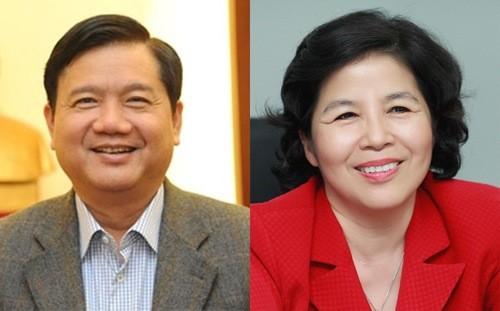 Thấy gì từ đối thoại Bí thư Đinh La Thăng-Tổng giám đốc Vinamilk? - ảnh 1