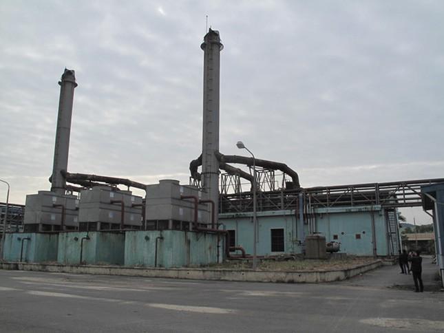 Những nhà máy nghìn tỷ có nguy cơ thành sắt vụn - ảnh 1