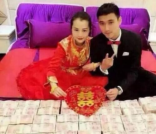 Dân mạng 'choáng váng' trước hồi môn trăm tỷ của cô dâu TQ - ảnh 4