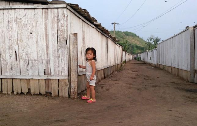 Triều Tiên qua những bức ảnh 'chụp lén' bằng điện thoại - ảnh 5