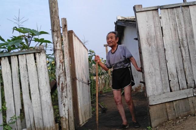 Triều Tiên qua những bức ảnh 'chụp lén' bằng điện thoại - ảnh 6