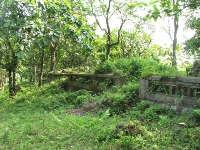 Khám phá dấu tích khu resort đồ sộ do người Pháp để lại ở Ba Vì - ảnh 4