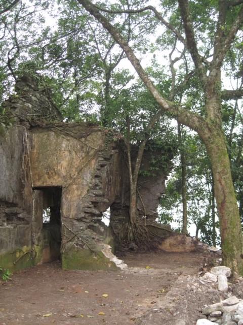 Khám phá dấu tích khu resort đồ sộ do người Pháp để lại ở Ba Vì - ảnh 2
