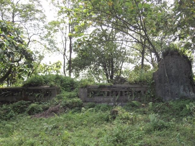 Khám phá dấu tích khu resort đồ sộ do người Pháp để lại ở Ba Vì - ảnh 3