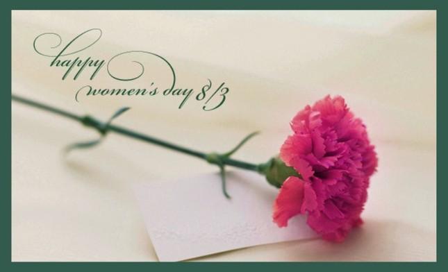10 mẫu thiệp chúc mừng ngày quốc tế phụ nữ 8/3 đẹp nhất - ảnh 6