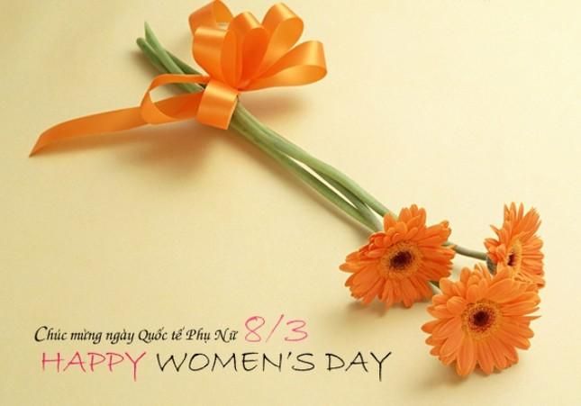 10 mẫu thiệp chúc mừng ngày quốc tế phụ nữ 8/3 đẹp nhất - ảnh 10