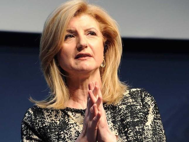 Những câu nói 'để đời' của các nữ doanh nhân thành đạt - ảnh 10