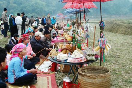 'Dị biệt' tập quán ăn uống của một số dân tộc ở Sa Pa - ảnh 1