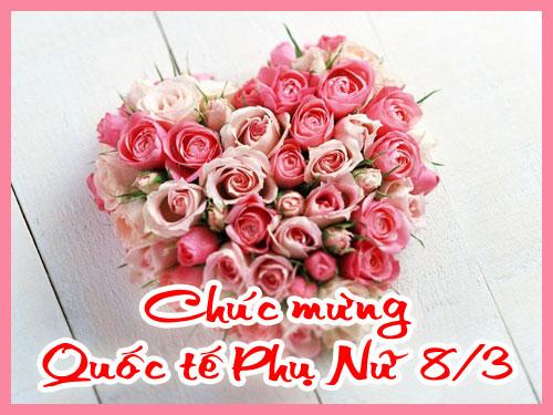 Tổng hợp lời chúc ngày 8/3 hay và ý nghĩa nhất dành tặng mẹ yêu - ảnh 1