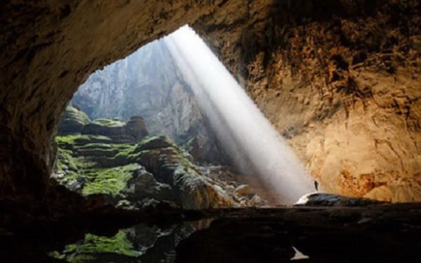 Phim về hang Sơn Đoòng đoạt giải thưởng tại Mỹ - ảnh 1