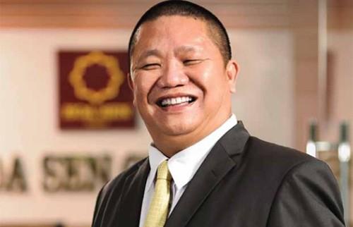 Hé lộ mức lương, thưởng trăm tỷ của Chủ tịch Lê Phước Vũ - ảnh 1