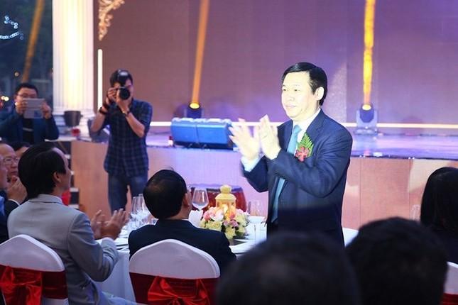 FLC Vĩnh Thịnh Resort khai trương, khởi công giai đoạn 2 - ảnh 3