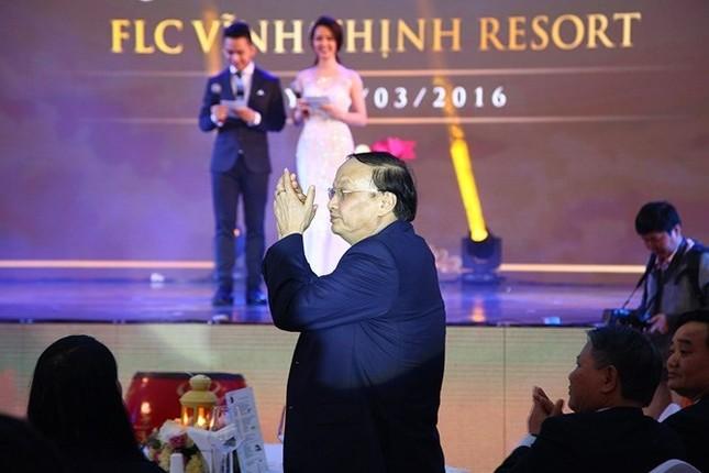 FLC Vĩnh Thịnh Resort khai trương, khởi công giai đoạn 2 - ảnh 4